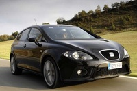 2008 Seat Leon Overview