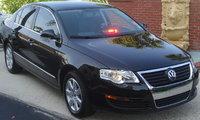 Picture of 2008 Volkswagen Passat Turbo, exterior, gallery_worthy