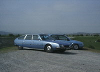 Picture of 1977 Citroen CX, exterior, gallery_worthy