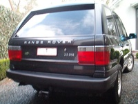 2000 Land Rover Range Rover Picture Gallery