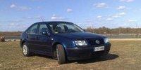 Picture of 2004 Volkswagen Bora, exterior, gallery_worthy