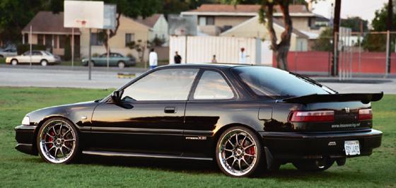 2001 Acura Integra Ls >> 1991 Acura Integra - Pictures - CarGurus
