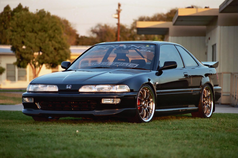 Honda Integra Pic on 1991 Acura Integra Gs