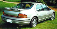 1996 Dodge Stratus Overview