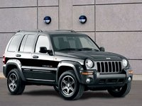 Picture of 2004 Jeep Liberty, exterior