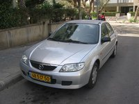 Picture of 2003 Mazda 323, exterior, gallery_worthy