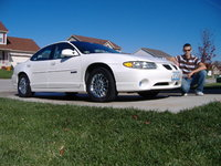 Picture of 2003 Pontiac Grand Prix SE, exterior
