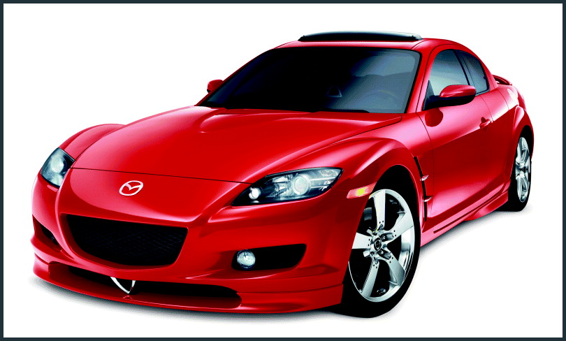 isimez 2005 mazda rx 8 shinka special edition. Black Bedroom Furniture Sets. Home Design Ideas