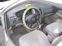 Picture of 2003 Mazda 323, interior