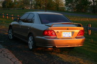 Picture of 2003 Mitsubishi Galant, exterior