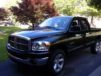 Picture of 2008 Dodge Ram 1500 SLT, exterior, gallery_worthy