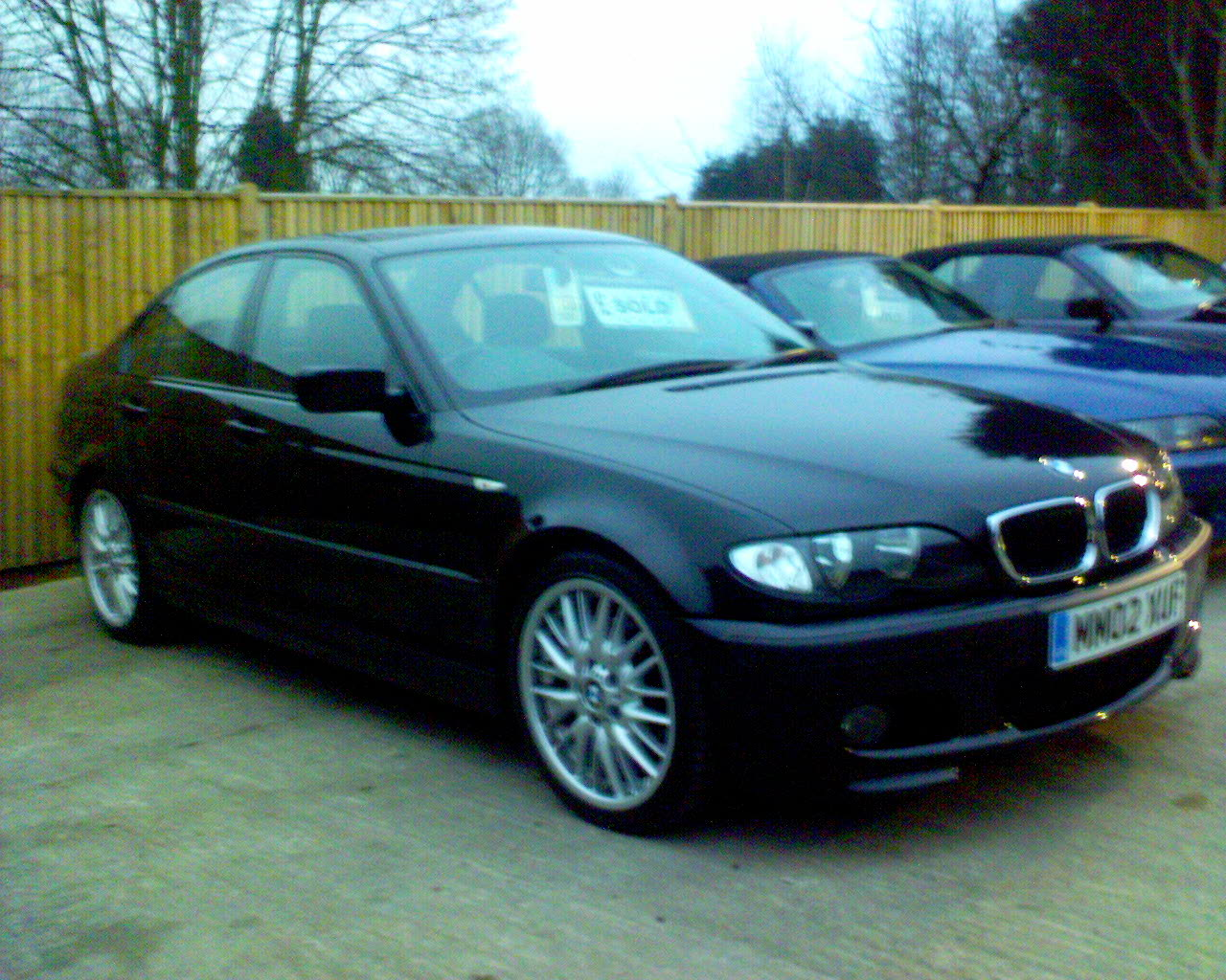 2002 bmw 3 series exterior pictures cargurus. Black Bedroom Furniture Sets. Home Design Ideas