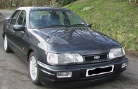 Picture of 1993 Ford Sapphire, exterior