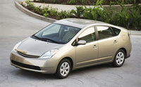 Picture of 2005 Toyota Prius Base, exterior