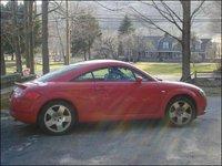 Picture of 2004 Audi TT Coupe Quattro, exterior