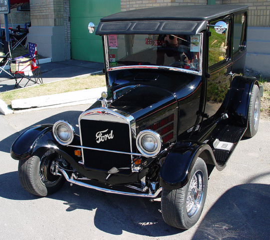 Picture of 1927 Ford Model A, exterior, gallery_worthy