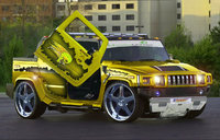 Picture of 2006 Hummer H2 Base, exterior, gallery_worthy