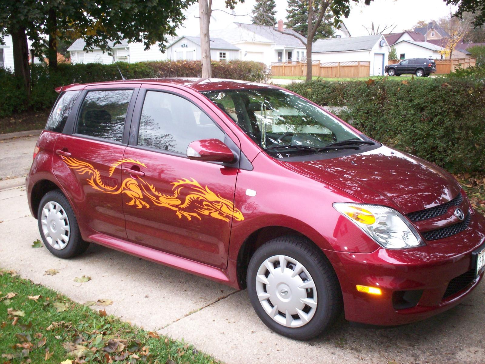 Picture of 2005 Scion xA 4 Dr STD Hatchback