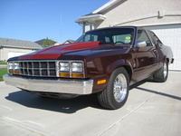 1980 Ford Fairmont picture