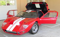 Picture of 1967 Ford GT40, gallery_worthy