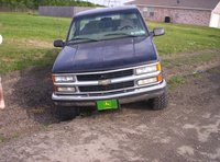 Picture of 1997 Chevrolet C/K 1500 Cheyenne Extended Cab LB, gallery_worthy