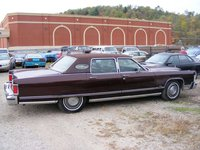 Picture of 1977 Lincoln Continental, exterior, gallery_worthy