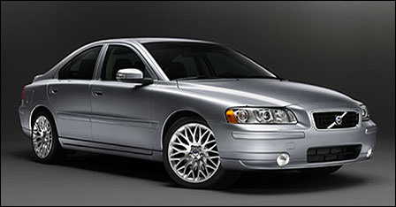 Picture of 2007 Volvo S60 2.5T, exterior, gallery_worthy