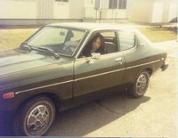 Picture of 1977 Datsun 210, exterior, gallery_worthy