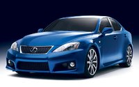 Picture of 2009 Lexus IS F, exterior, gallery_worthy