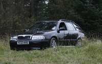 Picture of 2003 Skoda Octavia, exterior