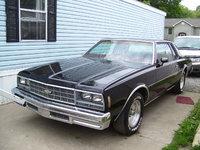 1977 Chevrolet Impala, my 1977 impala, exterior