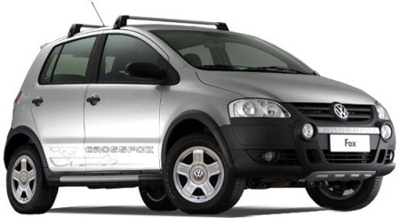 Picture of 2008 Volkswagen CrossFox