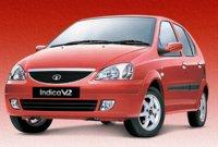 Picture of 2007 Tata Indica, exterior