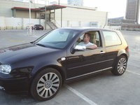 Picture of 2003 Volkswagen Golf, exterior, gallery_worthy