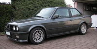1988 BMW 3 Series Picture Gallery