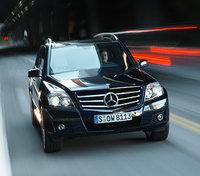 Picture of 2010 Mercedes-Benz GLK-Class, exterior