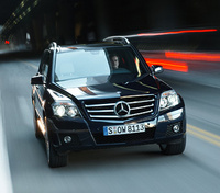 Picture of 2010 Mercedes-Benz GLK-Class, exterior