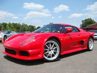 2008 Noble M400 Picture Gallery