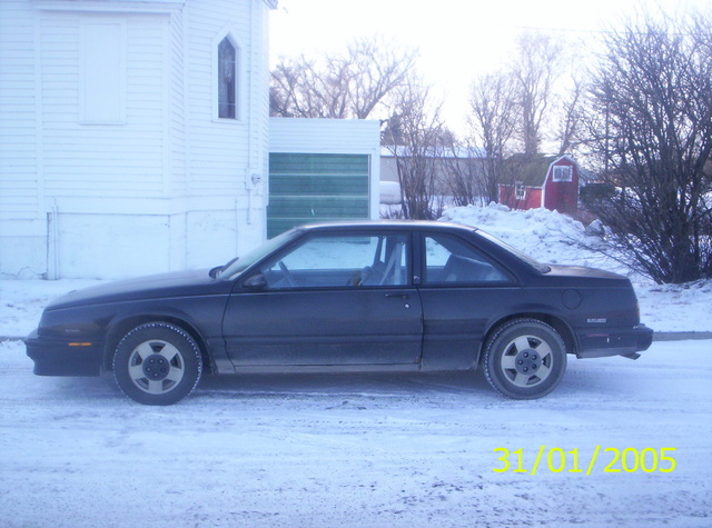Buick Lesabre Pic X on 1989 Buick Lesabre Limited Coupe