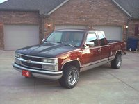 Picture of 1993 Chevrolet C/K 1500 454SS Standard Cab SB, exterior