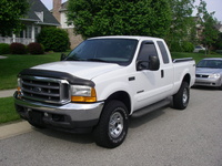 2001 Ford F-250 Super Duty Picture Gallery