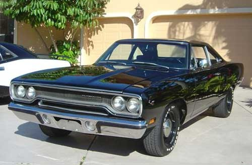 Picture of 1970 Plymouth Road Runner, exterior, gallery_worthy