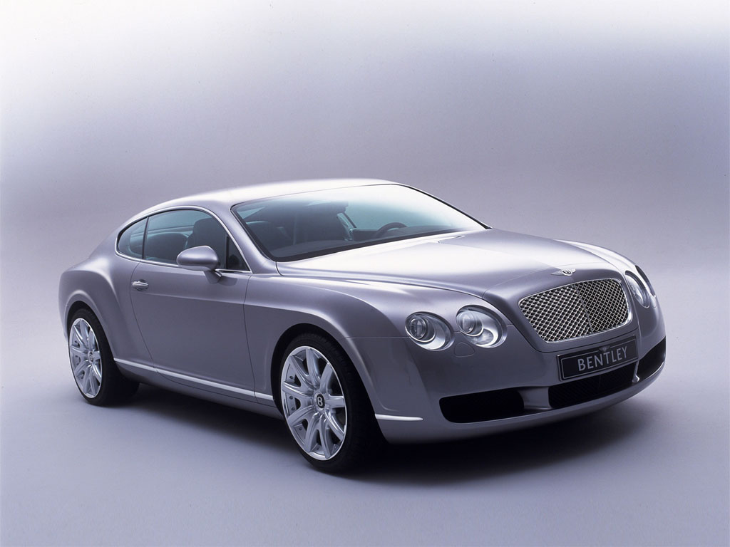 2007 Bentley Continental GT - Pictures - 2007 Bentley Continental GT ...