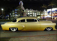Picture of 1954 Chevrolet Bel Air, exterior