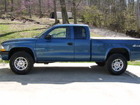 Picture of 2003 Dodge Dakota 2 Dr Sport 4WD Extended Cab SB, exterior