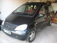 Picture of 2002 Mercedes-Benz A-Class, exterior