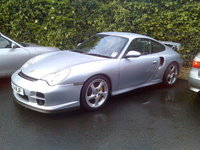 Picture of 2002 Porsche 911 GT2 Turbo, exterior