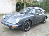 1986 Porsche 911 Picture Gallery