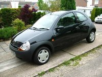 Picture of 1998 Ford Ka, exterior, gallery_worthy