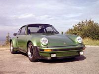 1975 Porsche 911, Picture of 1975 Porsche 930, exterior